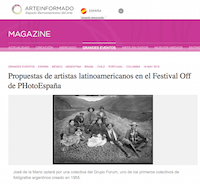 PhotoEspana-ArteInformado