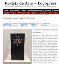 RevistaArte Lugan