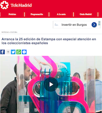 Telemadrid Estampa